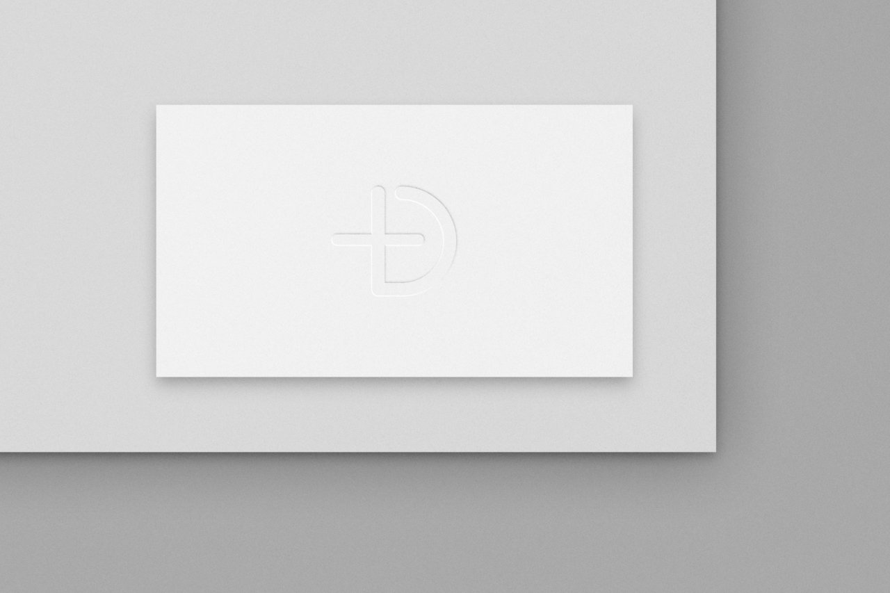 Plus Development Brand Identity by Colony